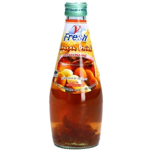 V Fresh Longan Drink 290ml