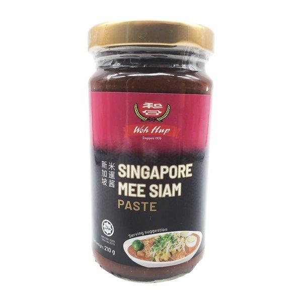 Woh Hup Singapore Mee Siam 210g