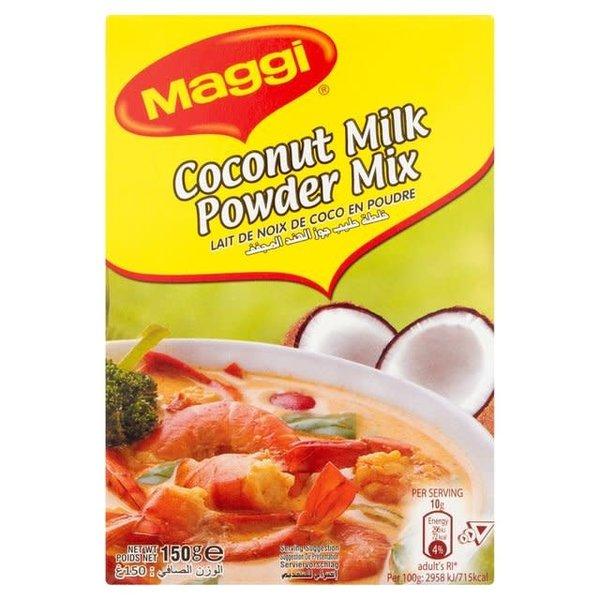 Maggi Coconut Milk Powder 150g Best Before 04/2021