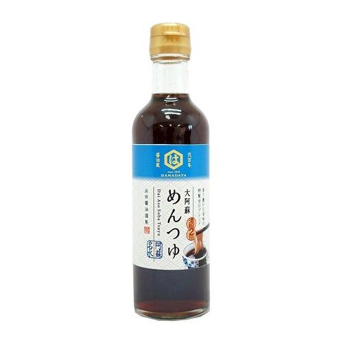 HAMADAYA Dai Aso Soba Sauce 300ml