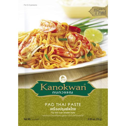 Kanokwan Pad Thai Paste 72g Best Before 04/21