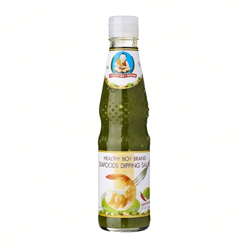 Healthy Boy Seafood Dipping Sauce 300ml