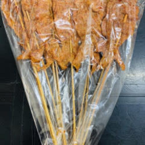 Pla Wan Fish Stick (Sweet) Best Before 04/21