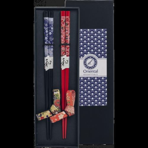 Chopsticks set 2 Pairs / Gift Set