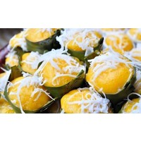Chang Frozen Toddy Palm Cake 250g  PLEASE CHOSSE A.M. DELIVERY ONLY