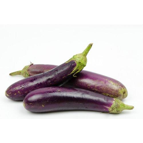 Violet Eggplant 200g