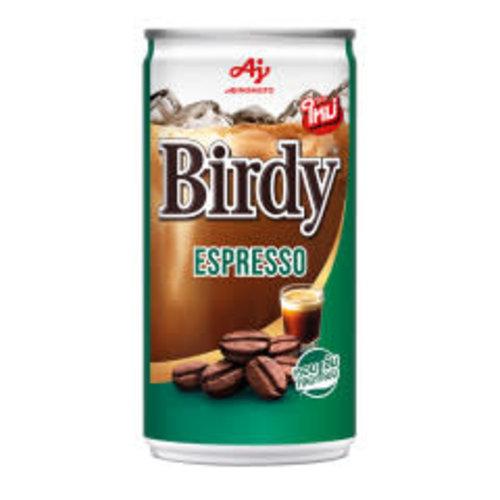 Ajinomoto Birdy Espresso 180ml Best Before 08/21