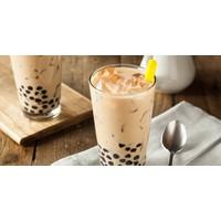 Wu Fu Yuan Tapioca Pearl (Black Sugar Flavour) 250g