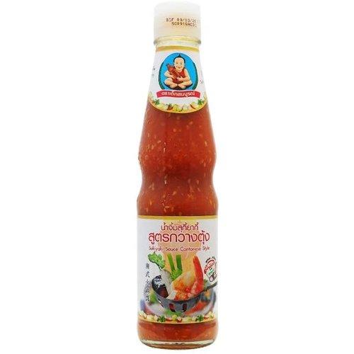 Healthy Boy Sukiyaki Cantonese Style Sauce 300ml