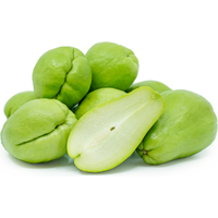 Chow Chow / Chayote Approx  150g