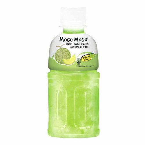 Mogu Mogu Melon Drink 320ml