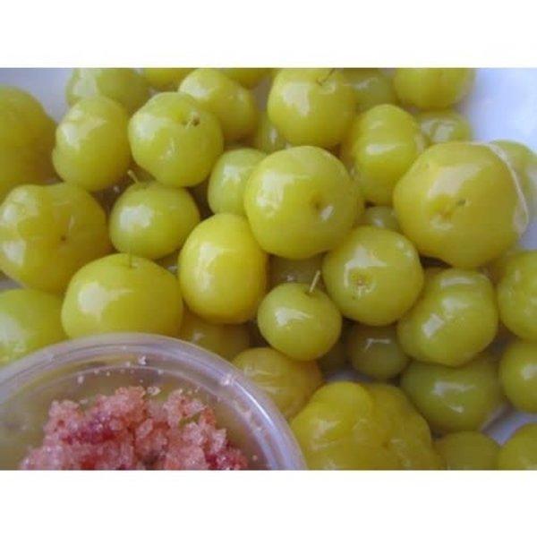 Pickled Star Gooseberry 200g