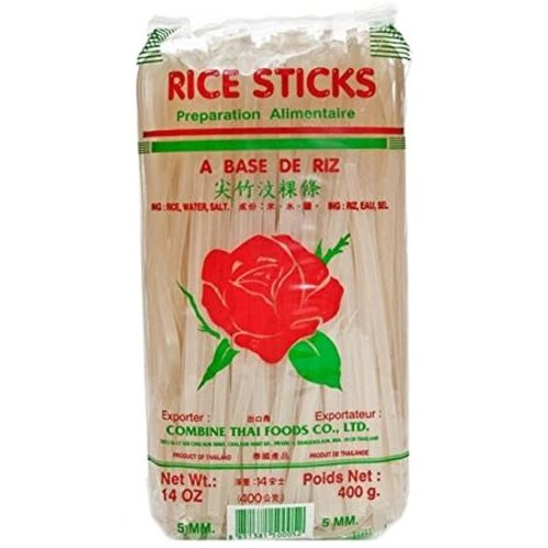 CTF Brand Rice Stick 5mm 400g