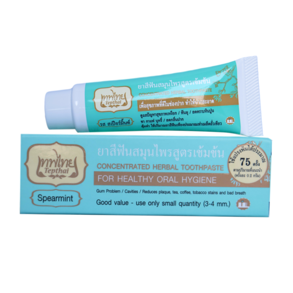 Tepthai Concentrated Health Toothpaste