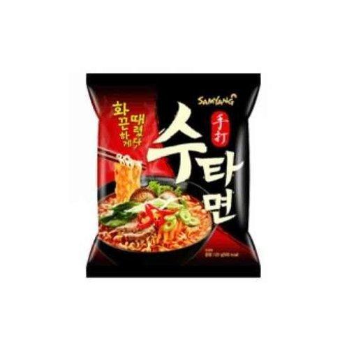 Samyang Noodle Soup - Sutah  Ramen 120g