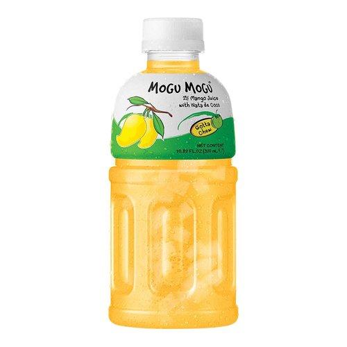 Mogu Mogu Mango Drink 320ml