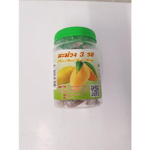 Dried Mango 250g