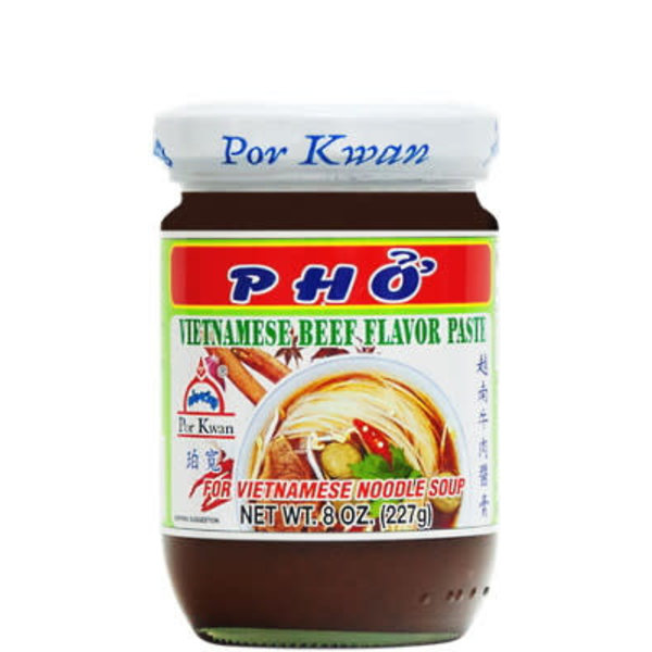 Por Kwan Vietnamese Beef Flavor Paste 227g