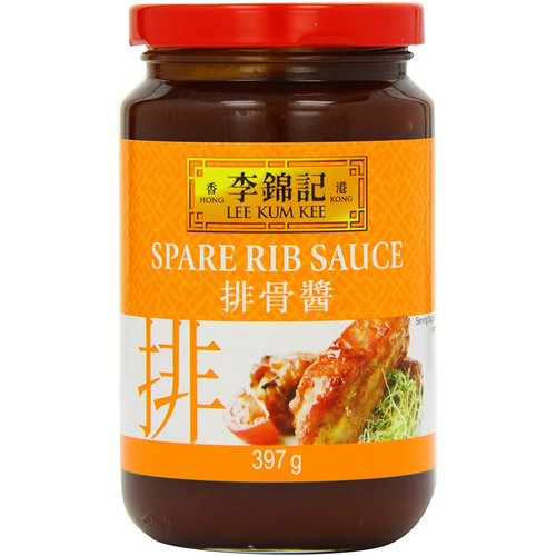 Lee Kum Kee Spare Rib Sauce 397g Special Offer Best Before 11/21