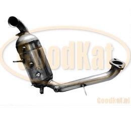 Roetfilter 5005 Ford / Mazda / Volvo