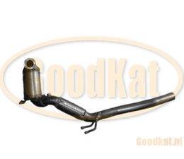 Roetfilter 5072 Audi / Skoda / Volkswagen