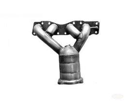 katalysator/roetfilter 1748 Fiat Suzuki