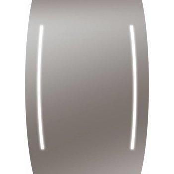 LED-Lichtspiegel Denso mit sandgestrahlten Lichtausschnitten [A+]