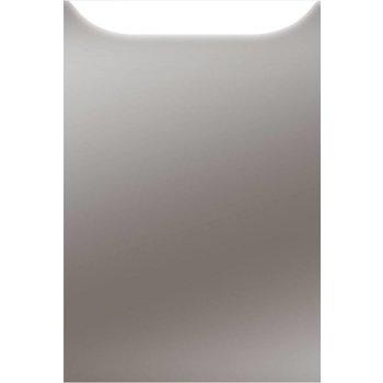 LED-Lichtspiegel Arturo mit sandgestrahlten Lichtausschnitten [A+]