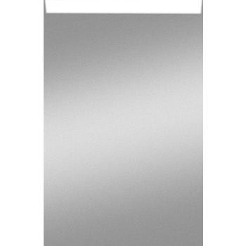 LED-Lichtspiegel WEGA mit sandgestrahlten Lichtausschnitten [A+]