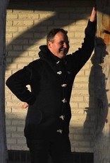 """""""Barrosa"""" Prachtig gebreid wollen vest voor hem en haar."""