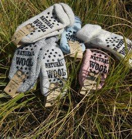 """Portugesewol korte wollen sokken """"Codal"""""""