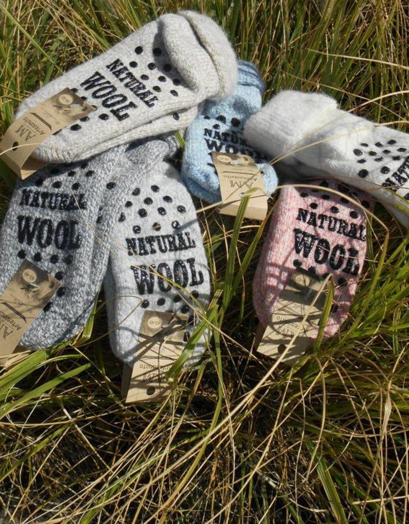 """korte wollen sokken """"Codal"""""""
