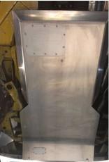 Terranger Unterfahrschutz passend für Vito / Viano 4matic , MJ 2003 - 2010 (639)