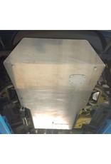 Terranger body skid plate for Vito / Viano 4matic (639), 2003 - 2010