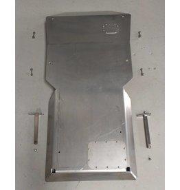 Terranger Unterfahrschutz passend für Vito / Viano 4matic 639/2, MJ 2011 - MJ 2014 (639)