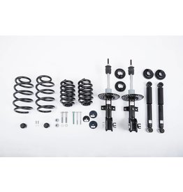 "VW T5 SEIKEL/Monroe ""Maxi"" lift kit for 4MOTION"