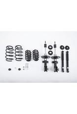 VW T5 SEIKEL / Monroe kit Rehausse « MAXI HD » pour traction avant
