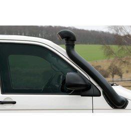 VW T5 Snorkel aus Polyethylen für 103 kW-Motor, Linkslenker