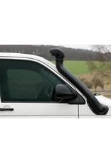 VW T5 Snorkel aus Polyethylen für 132 kW-Motor, Linkslenker