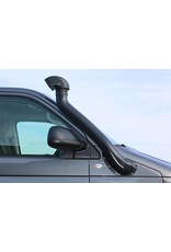 VW T6 Snorkel made of polyethylene for T6 with 110 or 150 kw engine, left-hand drive