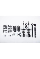 "SEIKEL VW T6 ""Maxi HD"" lift kit for 4MOTION"