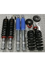 VW T3 Syncro High End threaded suspension kit complete (front /back)