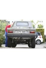 VW T3 Syncro High End Gewindefahrwerk Vorderachse