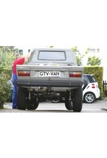 VW T3 Syncro High End threaded suspension kit (front)