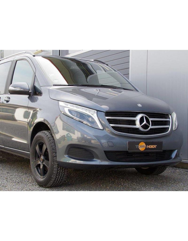 Body lift kit Mercedes Vito / VIANO/ V-Klasse 447 4WD (from 2015) , aprox. 45 mm, TERRANGER