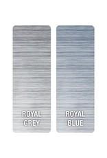 store FIAMMA F35 Pro 270 cm, boîtier Titanium, toile royal grey