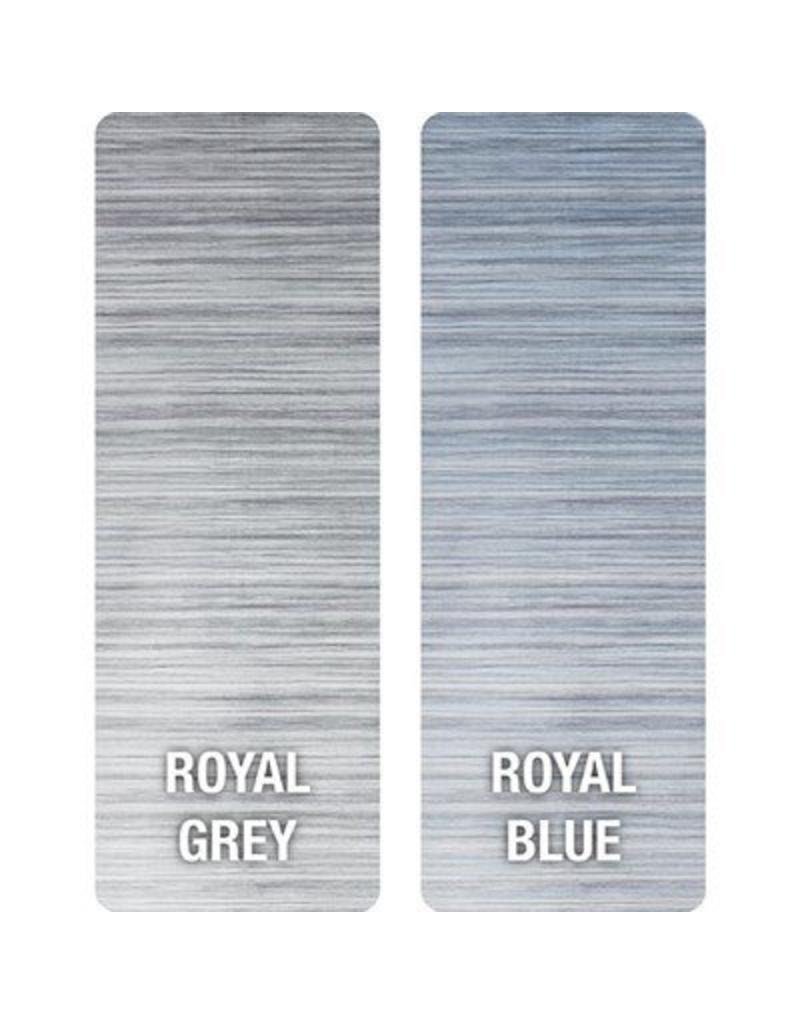 awning FIAMMA F35 PRO 270cm, housing Titanium, cloth Royal Grey