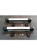 SKi/Snowboard holding module for our modular back carrier for VW T5/T6 and MB Vito/Viano/V-class
