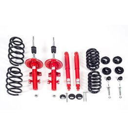 "VW T6 SEIKEL/KONI ""Desert HD"" lift kit for 4MOTION"