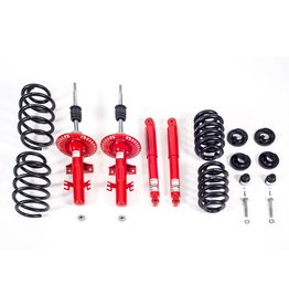 "VW T6 ""Desert HD"" lift kit for front-wheel drive"